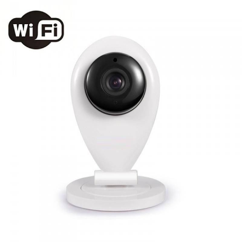 Wifi Kamera Indendørs