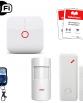 wifi alarmpakke lejlighed